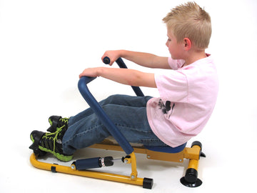 Fun and Fitness for Kids Multifunction Rower