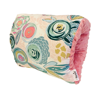 Nursie Breastfeeding Arm Pillow
