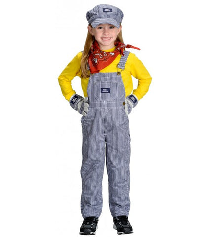 Jr. Train Engineer Costume