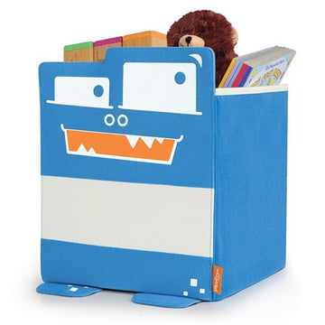 Mess Eaters Shelf Storage Bins