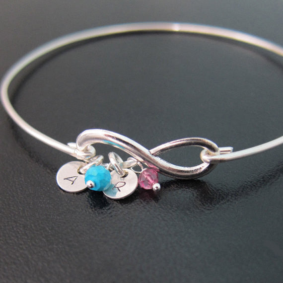 Mother's Day Personalized Bracelet