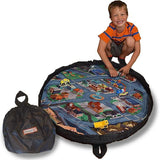 Funfield City Drawstring Play Mat