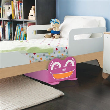 Monster Under-the-Bed Storage