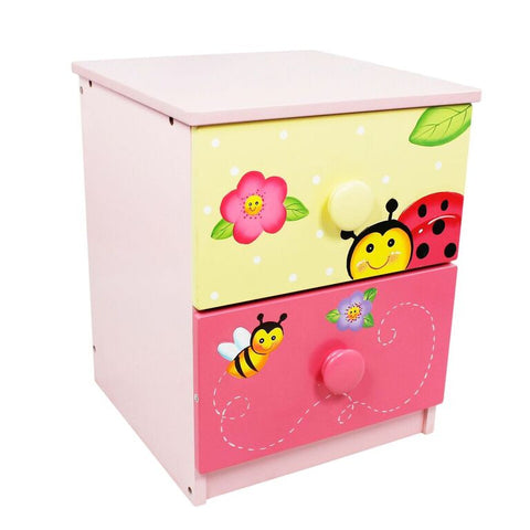 Magic Garden 2 Drawer Cabinet