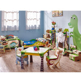 Dinosaur Kingdom Rocking Chair