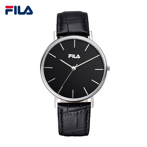 Fila Simple High-quality Fashion and Casual Watches for Men and Women Watches for Lovers38-756