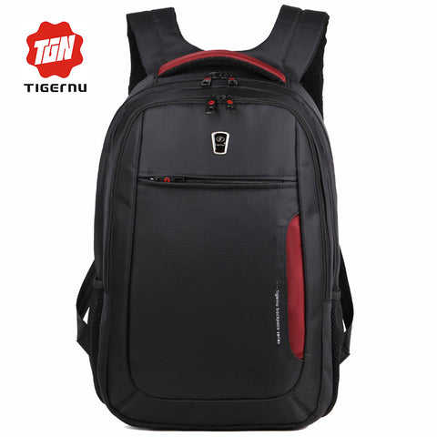17 Inch School Laptop Backpacks Men Women School Bags for Teenagers Tigernu Hot Selling Sports Bag Backpack