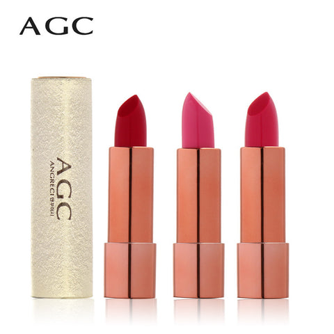 FOCALLURE New Long-lasting Waterproof Women Girls Beauty Makeup Sexy Lipstick Moisture for Women Fashion Hot Colors Lips