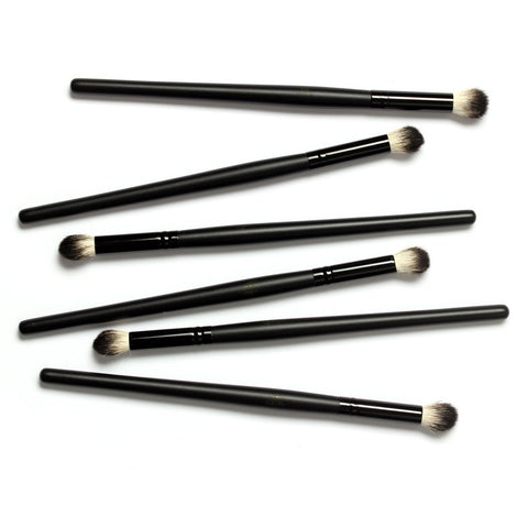 120Pcs/Lot Professional AAA Goat Hair Eye shadow Brush Makeup Brushes & Tools best quality