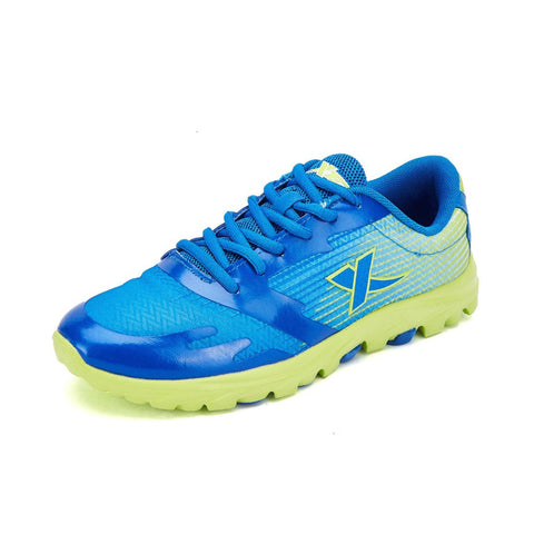 2015 New Xtep Light Men Running Shoes Outdoor Athletic Sports Shoe Comforable Breathable Men's Sneakers for Summer Runner Jogger
