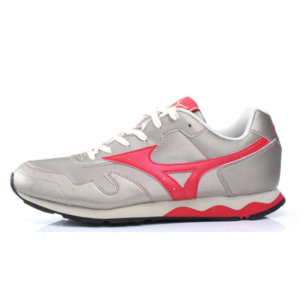 MIZUNO Sports Sneakers Women's Beathable Cushioning Sports Shoes SKYROAD Stability Light Running Shoes K1GG158863 XYP265