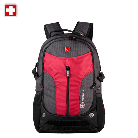 Swisswin 2016 Spring Women Backpacks Sport Men's Travel Bags Casual Daypacks Hiking Camping Cycling Moutaineer Outdoor Mochila