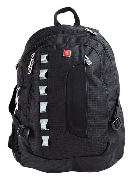 Swisswin laptop computer backpack school sports travel hiking bag sw8302 2015 new bag hot sale free shiping