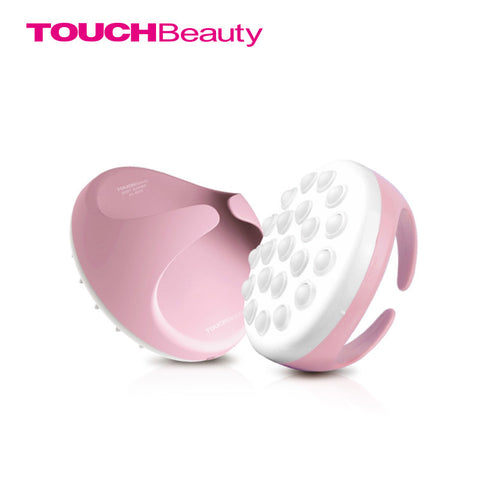 TOUCHBeauty body massage relaxation health care beauty tools bead head deep skin massager