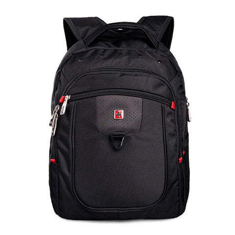 Swisswin 2015 brand 15.6 men women laptop backpack classic mc backpacks casual leisure daily bags girls boys school bag sw8113
