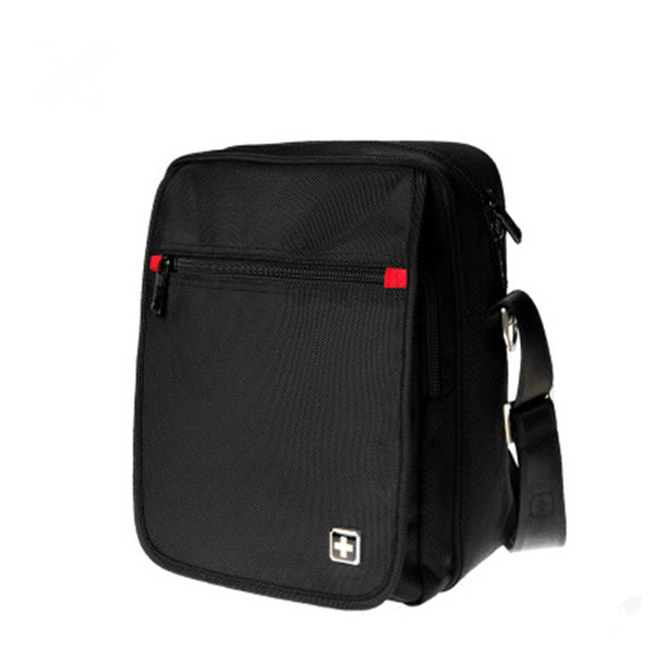 SW8134A Fashion All-match Men's sports messenger bag Swissgerar man casual business shoulder cross-body bag men outdoor bags