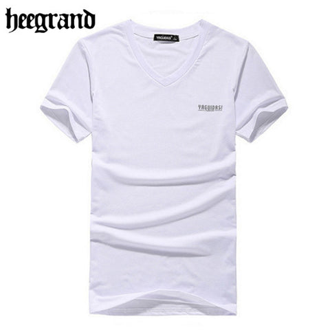2016 Men Breathable Comfortable Short Sleeve Fashion Solid High Quality Men T-shirt MTS1592