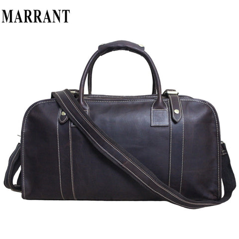 100% Genuine leather men bags business bag laptop men's briefcase men messenger bags tote shoulder laptop men's travel bag 7041A