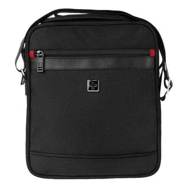 SW9726A Fashion All-match Men's sports messenger bag Swissgerar man casual business shoulder cross-body bag men outdoor bags
