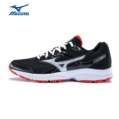 MIZUNO Men SPARK  Mesh Breathable Light Weight Cushioning Jogging Running Shoes Sneakers Sport Shoes K1GR160370 XYP303
