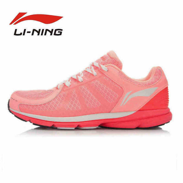 New Original Li-Ning xiaomi Smart Running Shoes for women,Chi Tu Breathable Professional Bluetooth Sport mens Run Shoes ARBK086
