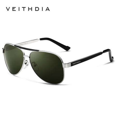 2015 New Brand  Polarizerd Sunglasses Men Sports Glass Driving Mirror  Gray Lense Vintage Sun Glasses 3152