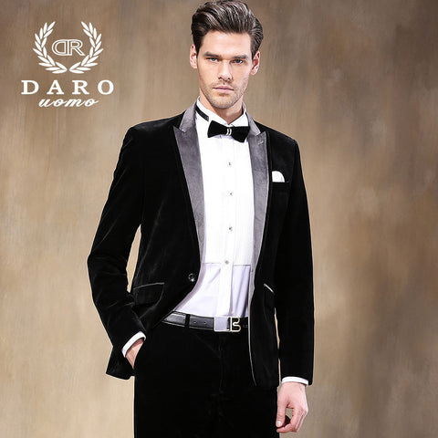 (Jacket+Pants) 2015 New Men Wedding Suits Slim Tuxedo Brand Fashion Formal Costumes Business Dress Suits Blazer DR8825-1