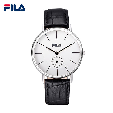 Fila Fashion and Casual Classical Bussinessmen Watch  38-763