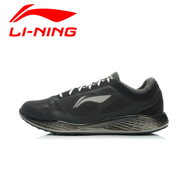 Li-Ning original new men's running shoes CLOUD Shock absorption Sneakers for men breathable sports shoes free shipping ARHJ051