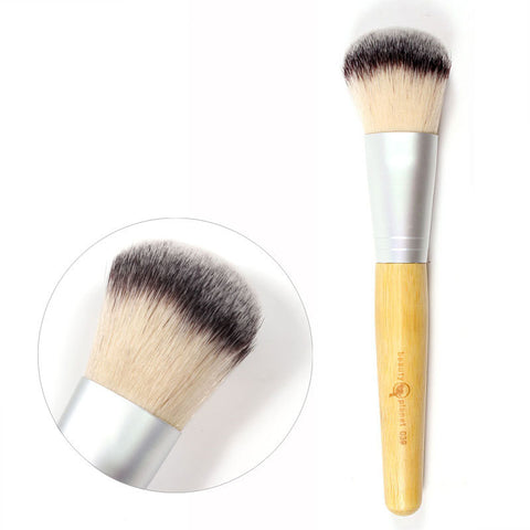 (Wholesale 10/lot)Professional multi-purpose Brush Blush Powder Foundation Makeup Brushes & Tools