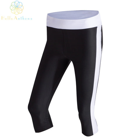 2015 New Dance Running Fitness lulu Yoga Pants Legging women's tights dresses Gym sports joggers training Solid Top sale