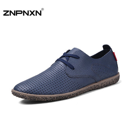 2015 Newest British Style Men's flats Fashion Breathable Lace-Up Casual Zapato men Sneakers casual men Shoes 3 color