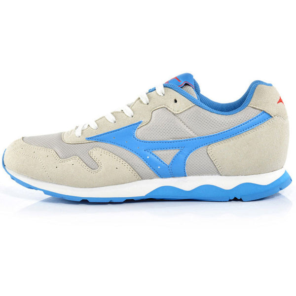 MIZUNO Sneakers Men's Mesh Beathable Cushioning Sports Shoes SKYROAD Stability Light Running Shoes K1GG158825 XYP269