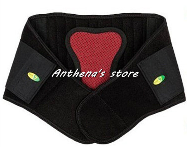2015 New arrival Black Unisex belts men women luxury sprots Waist Support fitness ballgames running outdoors Waist Protector