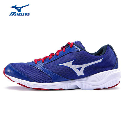 MIZUNO Men PRIMA VIVO 2 Mesh Breathable Light Weight Cushioning Jogging Running Shoes Sneakers Sport Shoes J1GG152740 XYP276