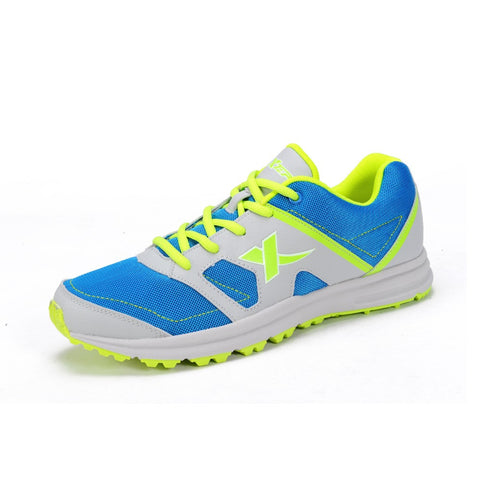 2015 NEW Xtep Running Shoes for Men Breathable Outdoor Sport Shoes Sneaker Athletic Runner Men Shoes Official Store 986119119888