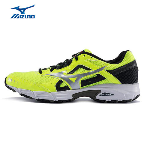 MIZUNO Men EMPOWER 3 Mesh Breathable Light Weight Cushioning Jogging Running Shoes Sneakers Sport Shoes K1GR160970 K1GR160970