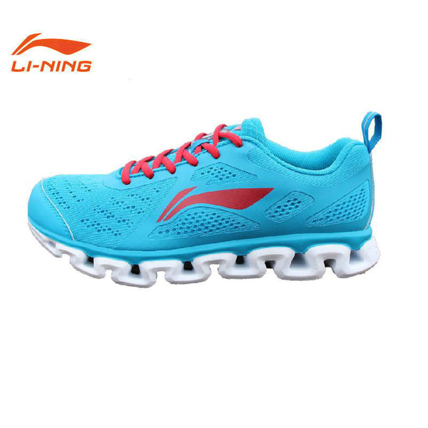 Li Ning original new men's running shoes Arc4 Sneakers portable shoes for men Breathable mesh sports shoes free shipping ARHK001