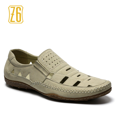 39-45 men summer shoes Classic style Retro Gladiator Cool sandals #A652-2P