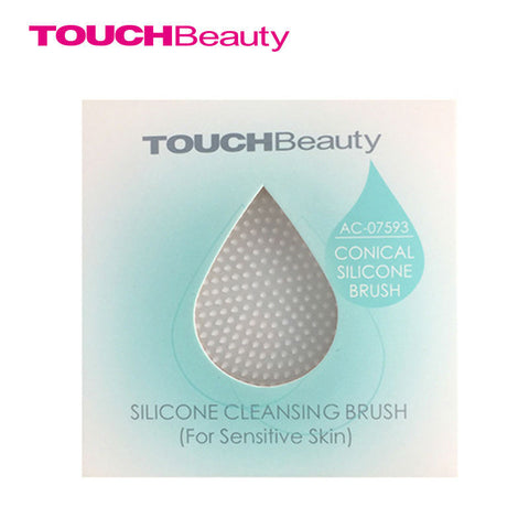 TOUCHBeauty Silicone Facial Brush Replacement Heads for AS-0759A AS-0759D AS-0759M TB-1483
