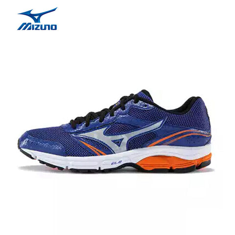 MIZUNO Men WAVE IMPETUS 3 Mesh Breathable Support Cushioning Jogging Running Shoes Sneakers Sport Shoes J1GE151307 XYP280