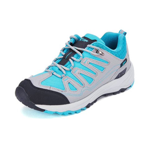 Xtep Original Free Shipping Women Outdoor Hiking Climbing Shoes Autumn and Winter Senakers Profession Trekking Shoe 986418179627