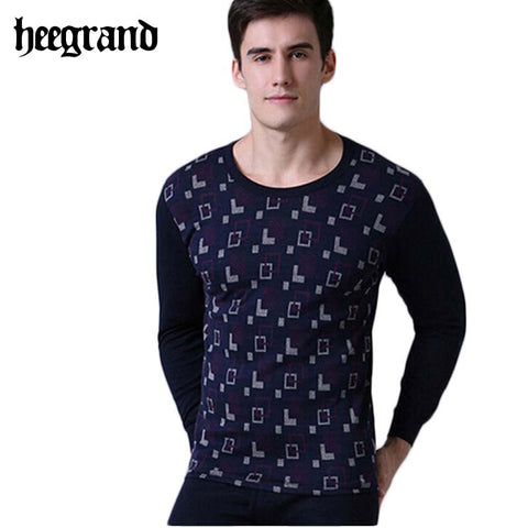 2014 New arrival winter fashion cotton high quality comfortable men suit  thermal men underwear drop shipping NST016