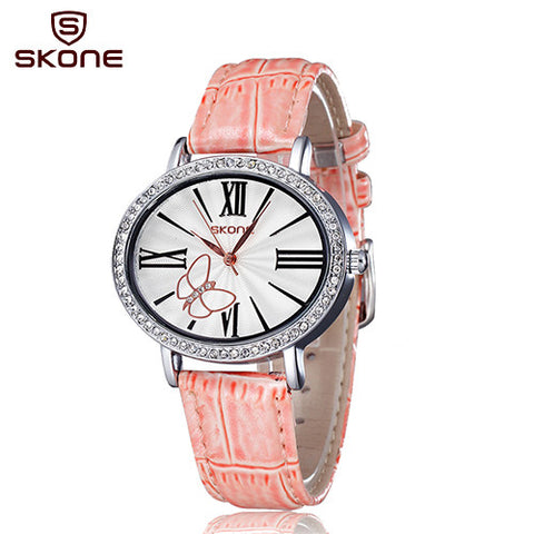Fashion Casual Watches Free Shipping Quality Watches Watched Relojes Quartz Luxury Watch For Women