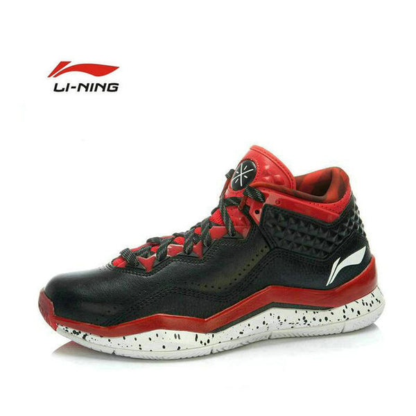 Li-ning Wade series  WOW3 OVERTOWN  new men's basketball shoes  Li Ning Super strong rebound  sports shoes for men ABAJ013