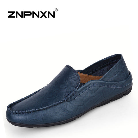 2015 New Fashion  Summer Cool&Winter Warm Men Shoes Leather Shoes Men's Flats Shoes Low Men casual For Men Shoes