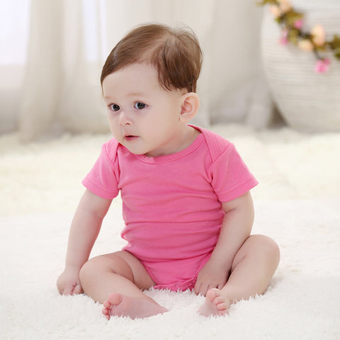 2014 Body Bebe 10 Color Retail Baby Body Boy&Girl Suits Jumping Creepers Baby Clothes Infant Cotton Baby Bodysuit Body