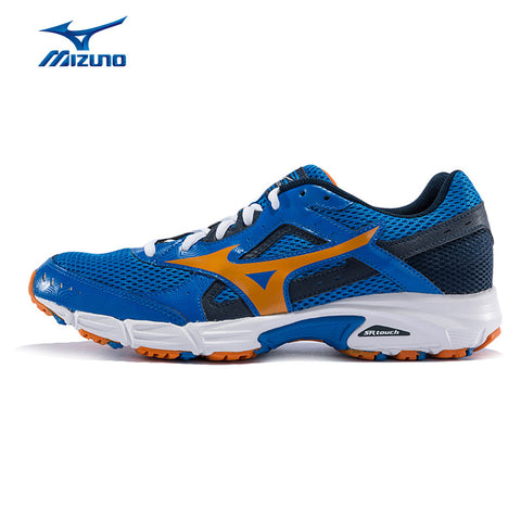 MIZUNO Men EMPOWER 3 Mesh Breathable Light Weight Cushioning Jogging Running Shoes Sneakers Sport Shoes K1GR160976 XYP290