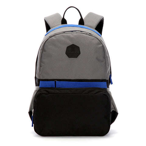 Suissewin Fashion Brand Teenager Backpacks Small Light Weight Casual Backpack For Students Quality Backpack for Macbook Air