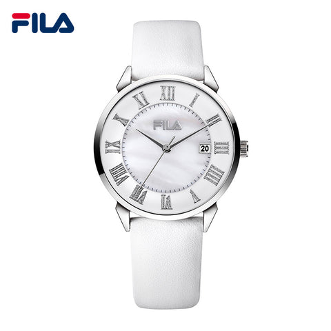 Fila Fashion and Casual Classical Watch Roman Scale Watch for Ladies 38-760